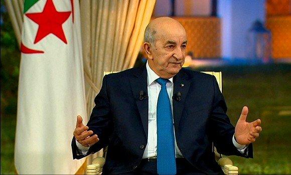 Le président Abdelmadjid Tebboune a reçu, ce mardi 5 janvier 2021, des représentants du patronat algérien pour aborder la situation économique face à la crise de Covid-19