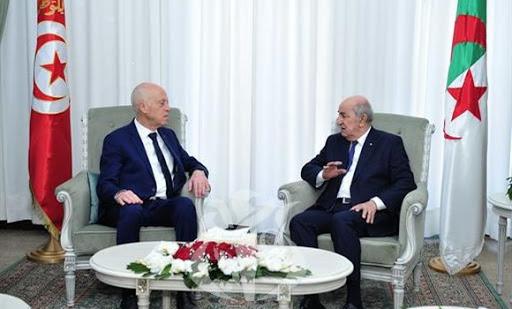 Alger soutient le dialogue inter libyen de Tunis