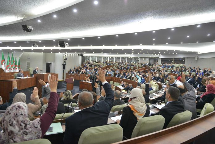 APN: Le projet de loi contre les crimes d'enlèvement adopté