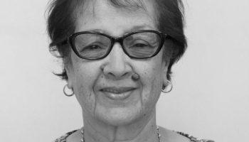 Décès de la romancière Yasmina Gharbi Mechakra