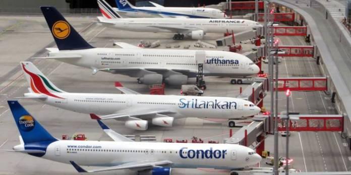 Covid-19: Les compagnies aériennes auront besoin de 70 à 80 mds USD d'aides en plus (Iata)