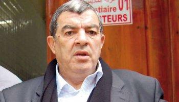 Décès de Mohand Cherif Hannachi, ancien président de la JS Kabylie