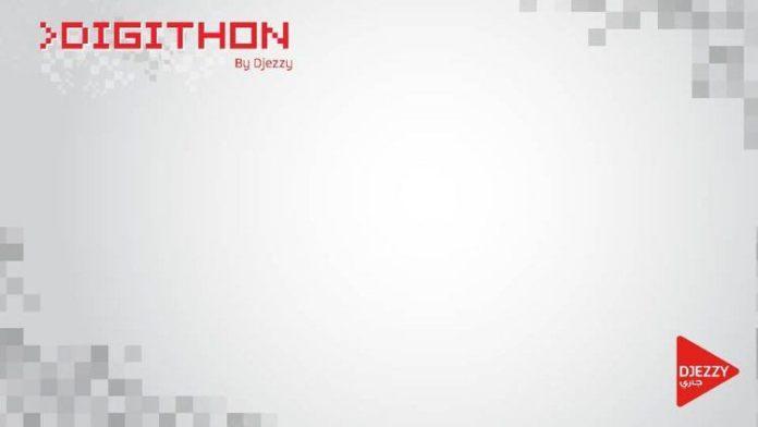 Compétition Digithon
