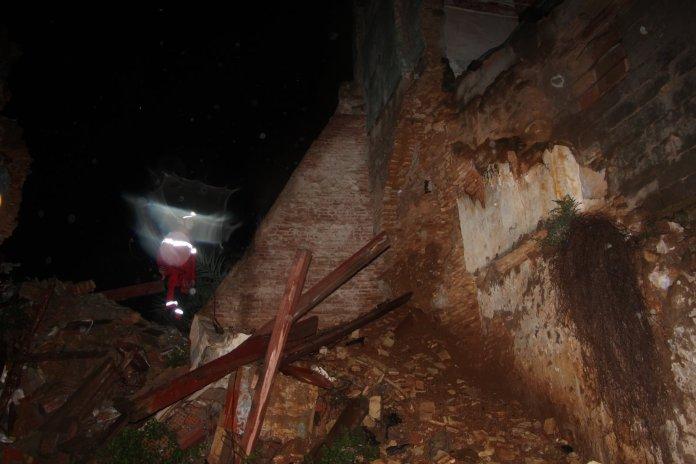 Casbah d'Alger: 4 familles évacuées après l'effondrement d'un immeuble
