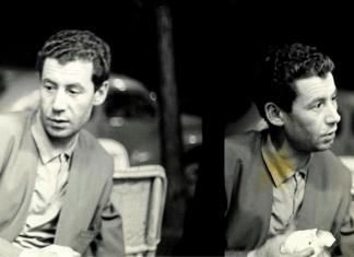 M'hamed Issiakhem/ crédit: 25 ème commémoration de la disparition de M'hamed Issiakhem