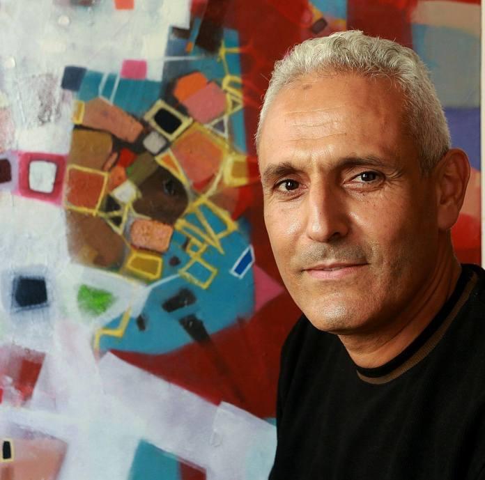 Arts visuels: Mohamed Chafa Ouzzani expose à Dar Abdellatif à Alger