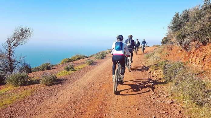 Cyclisme : bientôt des parcours VTT à Alger