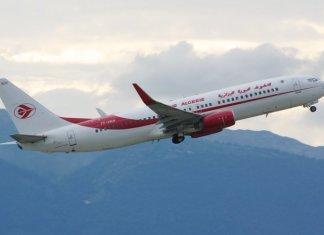 Air Algérie dévoile le programme des vols de rapatriement