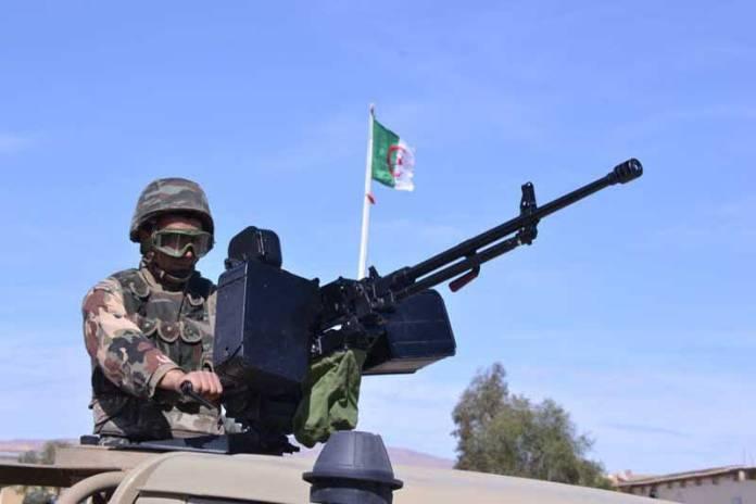 Jijel: un militaire tué dans un accrochage, des terroristes identifiés