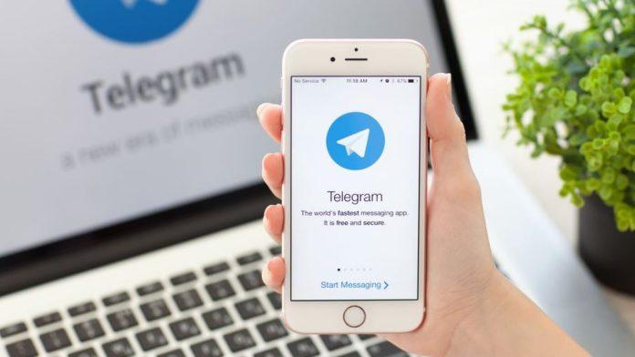 La messagerie Telegram annonce le lancement de services payants en 2021