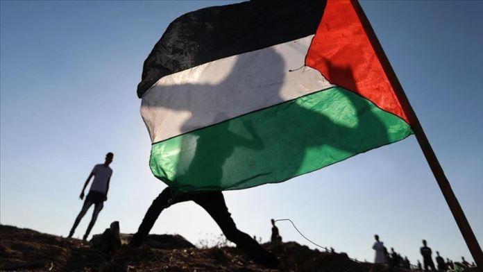 En Palestine, l'accord MAroc-Israel est rejeté