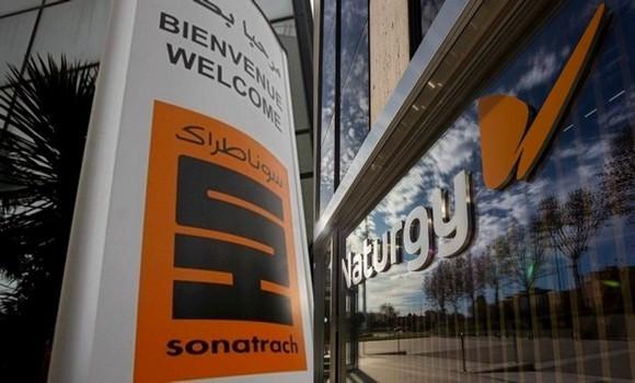 Offre d'achat d'actions de Naturgy: Sonatrach cédera-t-elle ses participations ?