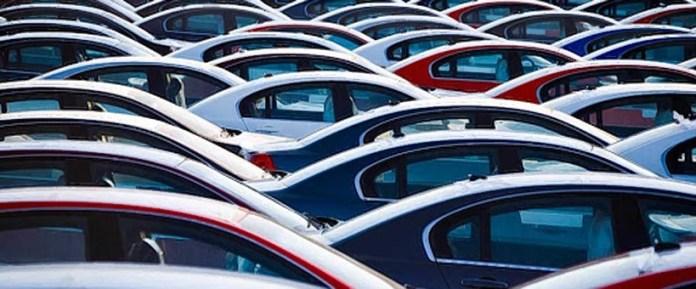 Importations de véhicules: signature des autorisations provisoires
