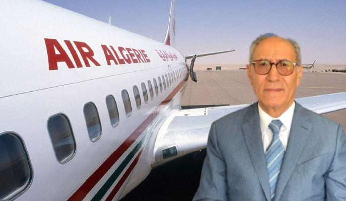 Tebboune limoge le ministre des Transports Lazhar Hani, le PDG d'Air Algérie et son DG du Catering
