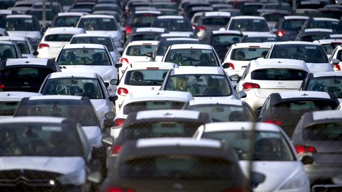 Automobile: la liste des concessionnaires retenus n'est pas encore établie