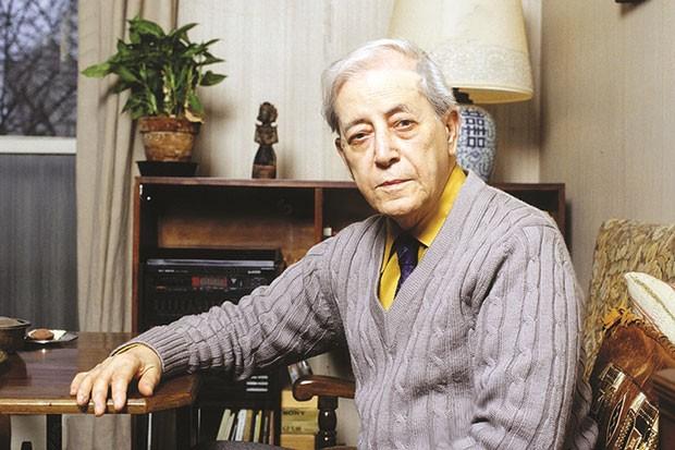 Mohamed Dib