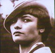 Portrait de Kheira Flidjani