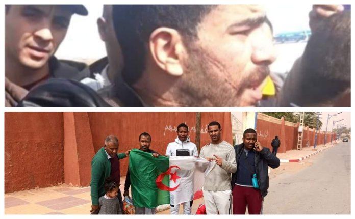 Brahim Laalami, Yasser Kadiri et plusieurs autres détenus d'opinion libérés samedi