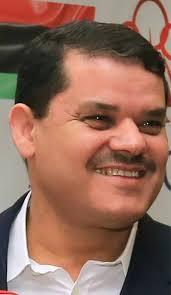 Premier ministre libyen
