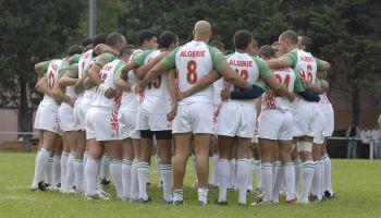 Rugby: l'entraîneur de XV de France souhaite un match avec l'Algérie à Marseille