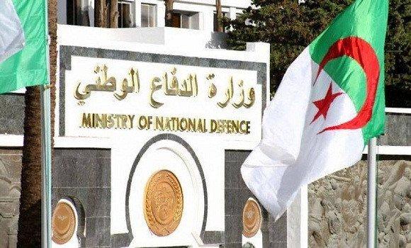 Le ministère de la Défense nationale dément l'envoi de troupes à l'étranger