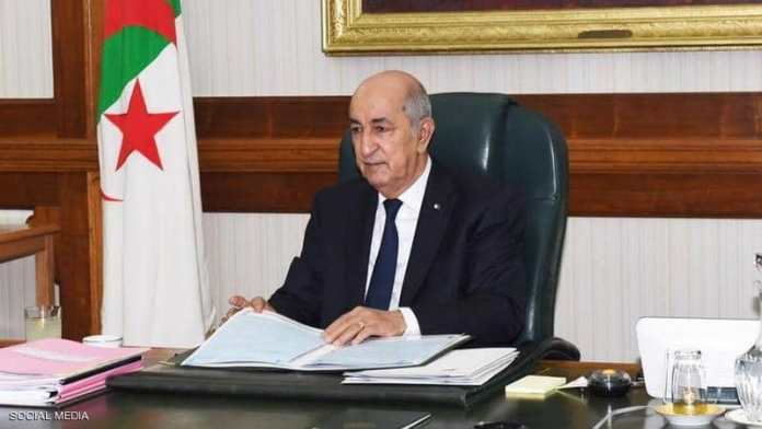 10 circonscriptions administratives deviennent des wilayas