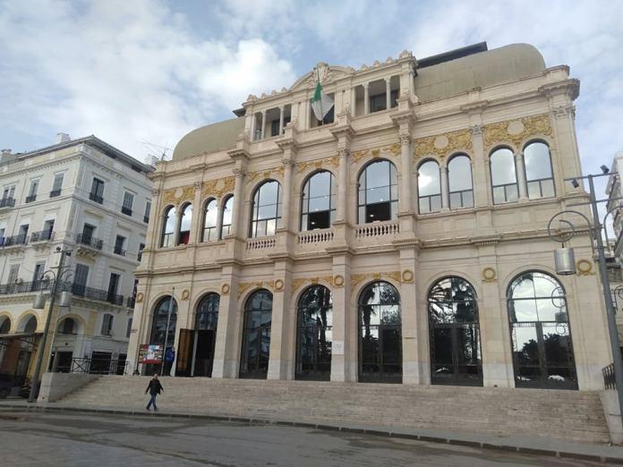 À Alger, le FNTP ouvrira les portes du théâtre après deux ans de silence
