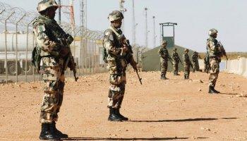 L'Algérie n'enverra pas de soldats au Sahel, selon le président Tebboune