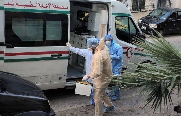 Bilan de coronavirus: 145 nouveaux cas en Algérie