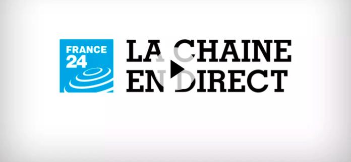 Médias: avertissement pour France24 et menaces de retrait définitif de l'accréditation