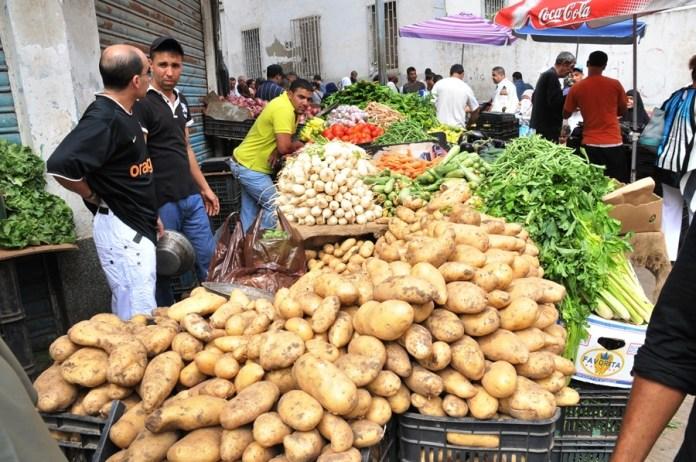 La hausse du prix de la pomme de terre est temporaire, selon le DG de l'ONILEV