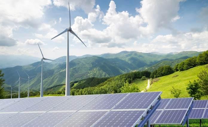 Création commissariat aux énergies renouvelables