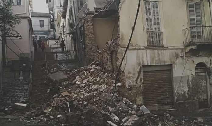 Séisme de Bejaia: plus de 300 bâtisses dégradées, selon les experts