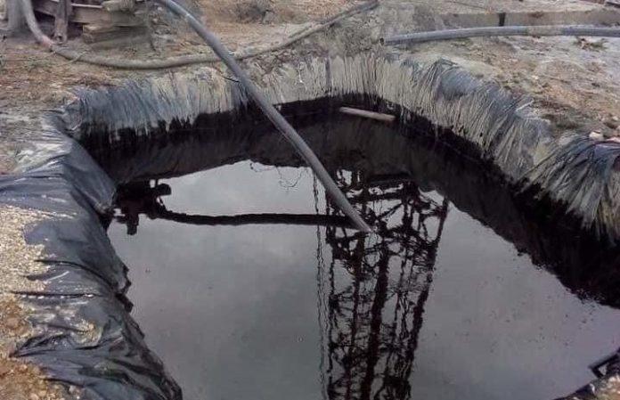 Présumée découverte de pétrole à Constantine: une