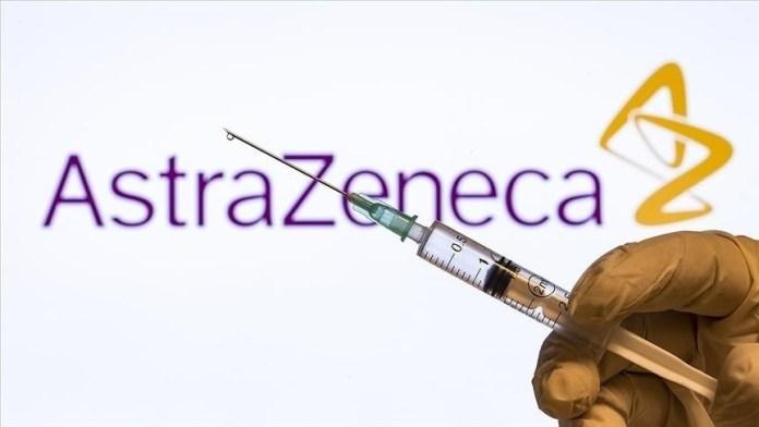 Le vaccin AstraZeneca change de nom