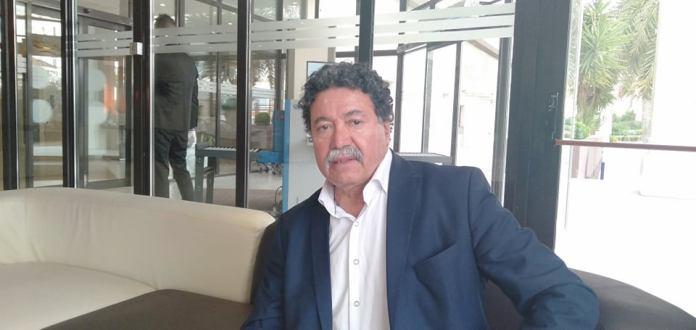 Ali Aissaoui: