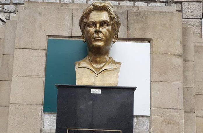 Buste de Maurice Audin à Alger-Centre: La famille du chahid réagit