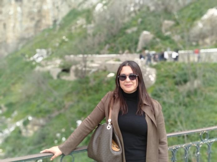 Malika Belbey
