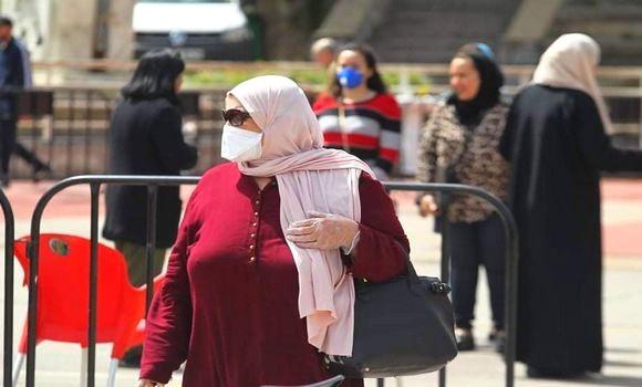 Bilan de coronavirus: 112 nouveaux cas en Algérie