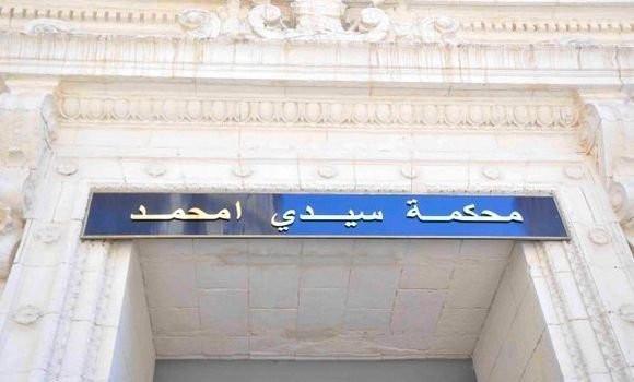 Mohamed Tadjadit et Malik Riahi placés en détention provisoire