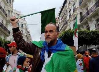 Nacer Meghnine, président de SOS Bab El Oued, placé en détention provisoire