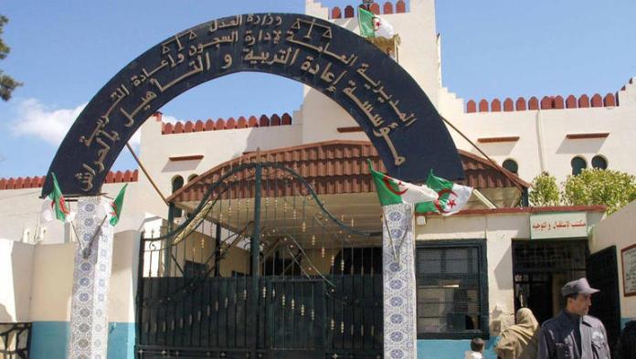 23 détenus en grève de la faim depuis 8 jours,