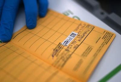L'OMS défavorable à un passeport vaccinal obligatoire
