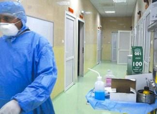 Coronavirus en Algérie: 135 nouveaux cas et 4 décès