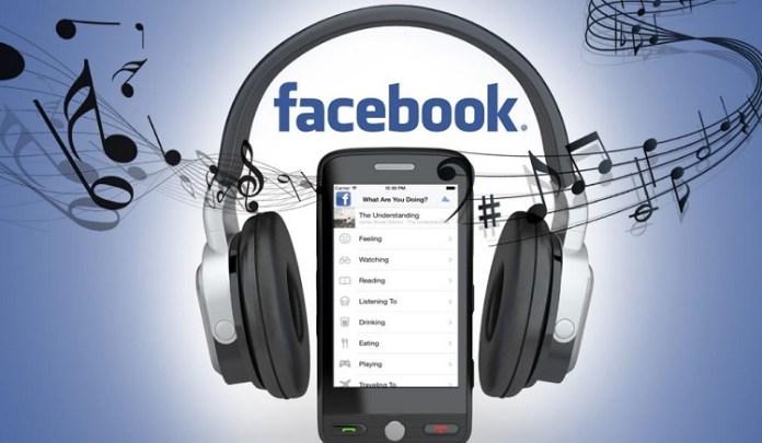 Facebook a annoncé le 19 avril que ses utilisateurs pourraient