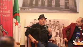 """Habib Boukhelifa """"Aucune industrie culturelle n'est possible si la production théâtrale est occasionnelle"""""""