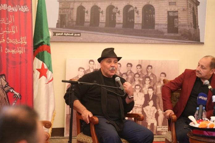 Habib Boukhelifa