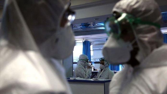 112 nouveaux contaminés par le coronavirus en Algérie