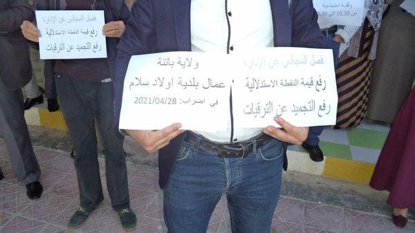 Grève et contestations: le Gouvernement dénonce des