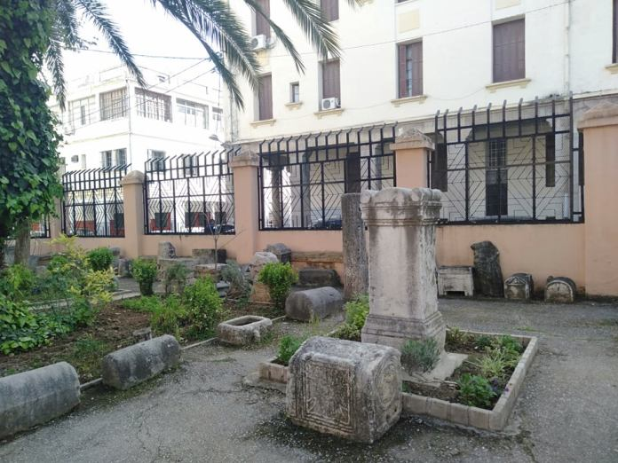 A Constantine, le musée Cirta garde la mémoire de l'Algérie depuis la Préhistoire
